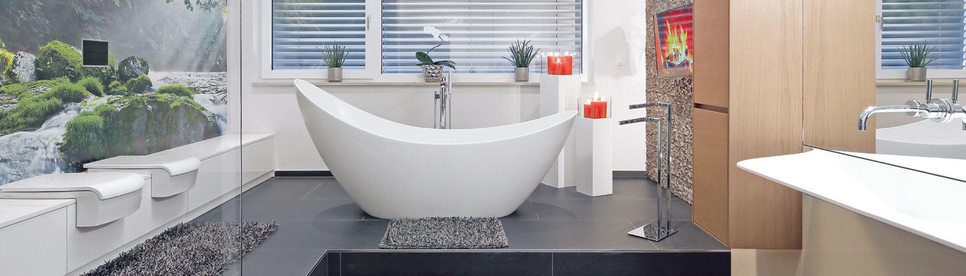 ihr sanitärinstallateur aus kipfenberg - fred weber e. k., Badezimmer ideen